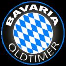 Bavaria Oldtimer Hochzeitsbus Logo