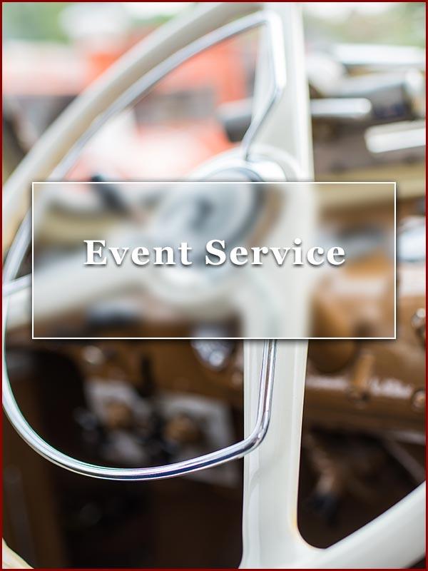 Event Service München