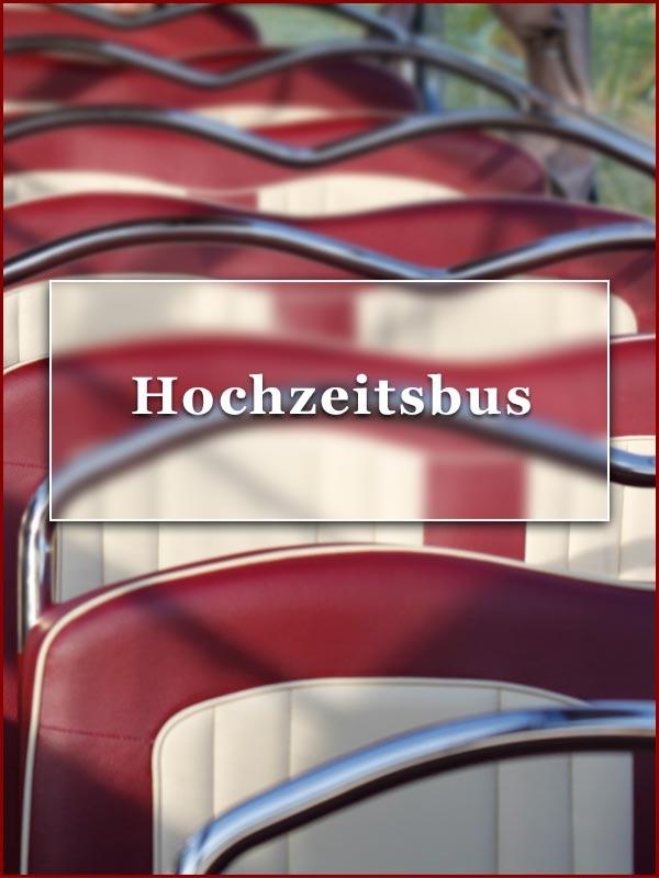 Hochzeitsbus München